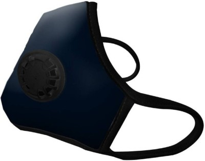FUTUREWIZARD futurewizard Dust Protection Mask, Pollution Mask, Dusty Wind protection mask, Easy to wear Mask, Face protection mask from heavy dusty and polluted winds, Sunlight and dust particles in air Mask and Respirator