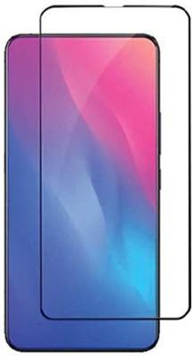 True Desire Tempered Glass Guard for Oppo F11 Pro