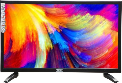 View Bush 60cm (24 inch) HD Ready LED TV(B24)  Price Online