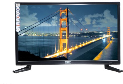 View Bush 55cm (22 inch) HD Ready LED TV(B22)  Price Online