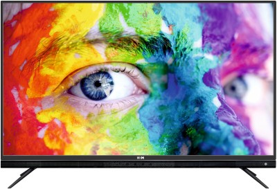 View HOM 124cm (49 inch) Ultra HD (4K) LED Smart TV(HOM4900QQ)  Price Online