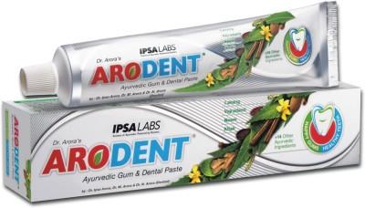Arodent Ayurvedic Gum & Dental Paste 100gms Toothpaste(117 g)