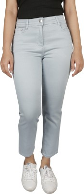 Timbre Regular Women Light Blue Jeans