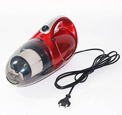 JIYA ENTERPRISE Hand-held Vacuum Cleaner Hand-held Vacuum Cleaner(Red) at flipkart