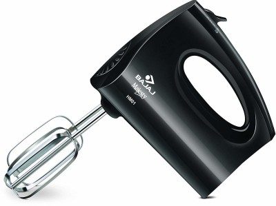 Bajaj HM01 250 Hand Blender(Black)