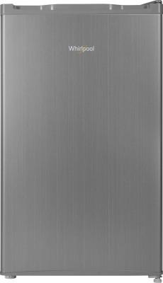 Whirlpool 93 L Direct Cool Single Door 2 Star Refrigerator Silver, 115 W ATOM PRM 2S STEEL