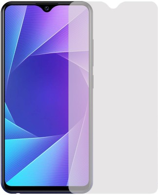 AJM Impossible Screen Guard for Real Me 3 Pro 0.26MM Matte Finish Anti Fingerprint HD Electroplated Scratch Resistant Screen Protector(Pack of 1)