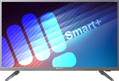 Micromax Canvas 102cm (40 inch) Full HD LED Smart TV 2018 Edition(40 Canvas 3) (Micromax) Tamil Nadu Buy Online