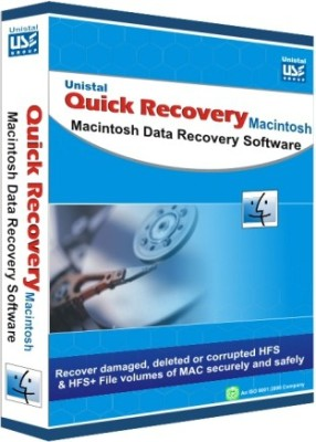 Unistal Data Recovery Software(1 year, 1 PC)