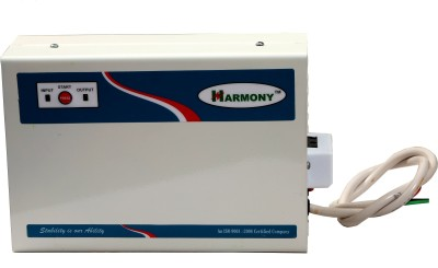 Harmony Single Booster 4KVA for Air Conditioner upto 1.5 Ton Voltage Stabilizer