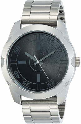 Fastrack NG3123SM01 Casual Analog Black Dial Men's Watch (NG3123SM01)