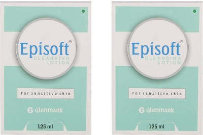 Episoft Cleansing Lotion 250 ml