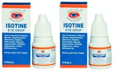 ISOTIN Eye Drops(10 ml)