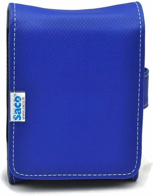 Saco External Hard disk Bag Wallet 2.5 inch 2.5 inch Compatible enclosure for Toshiba, Western Digital, Seagate, Dell, Samsung, Sony,...