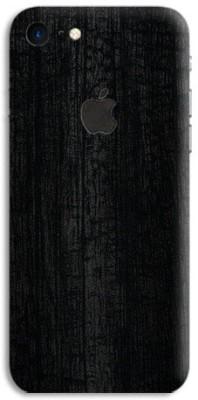 SLICKWRAPS Apple iPhone 7 Mobile Skin Black