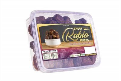 Markstor Fresh Rabia Dates of Saudi Arabia Dates(500 g)