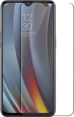 BIZBEEtech Tempered Glass Guard for Oppo F9, OPPO F9 Pro, Realme 2 Pro, Realme U1, Realme 3 Pro(Pack of 1)