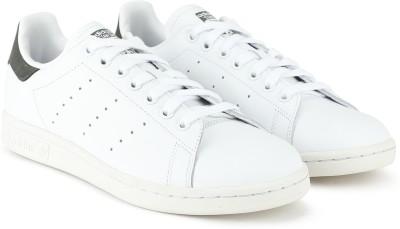 ADIDAS STAN SMITH SS 19 Sneakers For Men(White) at flipkart