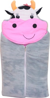Ehomekart Baby Sleeping Bag for Newborn Sleeping Bag(Grey)