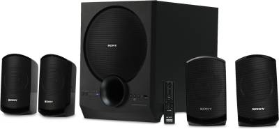 Home Entertainment Speakers  (From ₹3,099)