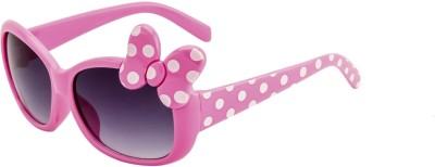 Amour Rectangular Sunglasses(For Boys & Girls)