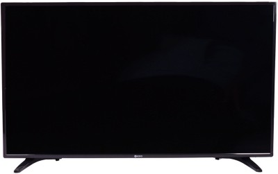 View Koryo 108cm (43 inch) Full HD LED TV(KLE43FNFLF72T)  Price Online