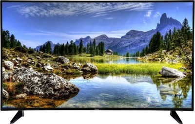 View Koryo 139.7cm (55 inch) Ultra HD (4K) LED Smart Android TV(KLE55EXVJ91UHD)  Price Online