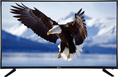 View Koryo 109.22cm (43 inch) Full HD LED TV(KLE43FLCFH5)  Price Online