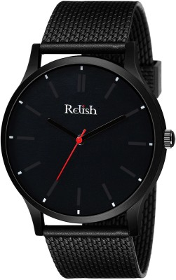 RELish RE BB1011W Analog Watch   For Men RELish Wrist Watches