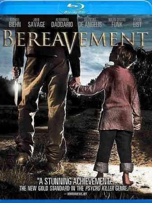 BEREAVEMENT(DVD English)