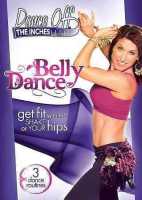 Dance Off The Inches Belly Dance Dvd English Buy At The Price Of 58 92 In Flipkart Com Imall Com