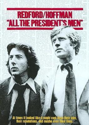 ALL THE PRESIDENT'S MEN(DVD English)