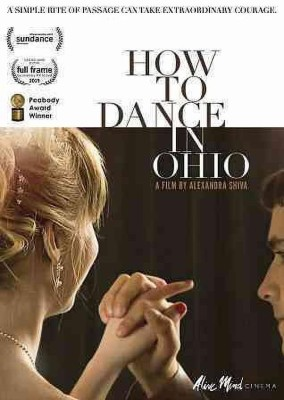 HOW TO DANCE IN OHIO(DVD English)