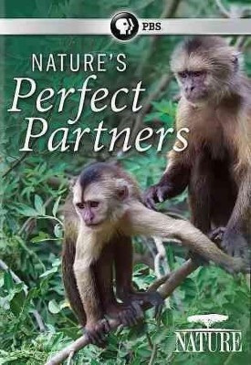 NATURE:NATURE'S PERFECT PARTNERS(DVD English)