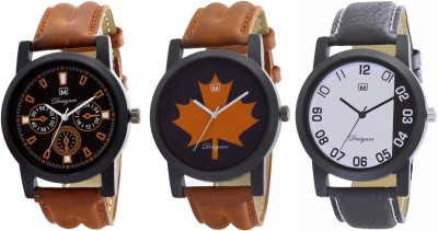 Shreenath Traders SHIV-5-11-25 Analogue New stylish MultiColor Dial Watch for Men