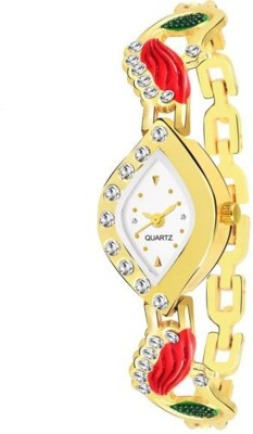 Shreenath Traders SE-807 Classy And Attractive Analog Watch  - For Women