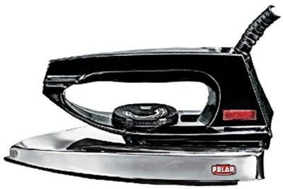 Polar D750M2 1000 W Dry Iron(Black)