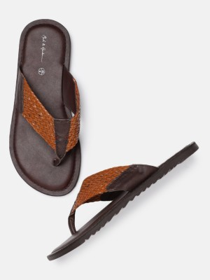 Mast & Harbour Men Tan Casual at flipkart