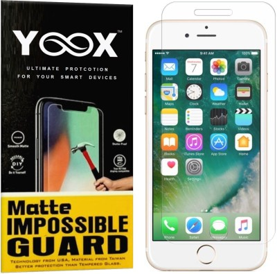 YOOX Impossible Screen Guard for Apple iPhone 6