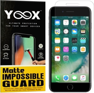 YOOX Impossible Screen Guard for Apple iPhone 7 Plus