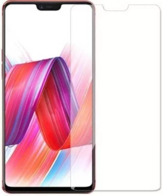 Kuber Tempered Glass Guard for Realme 2(Pack of 3)