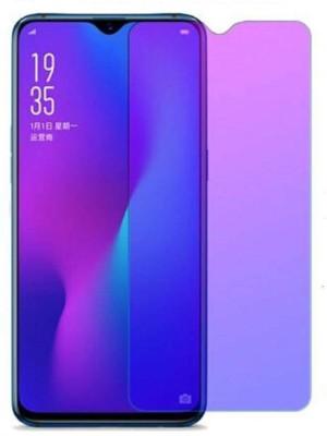 SurpriseMe Tempered Glass Guard for REDMI MI Y3 ANTI GLARE BLUE RAY TEMPERED GLASS(Pack of 1)