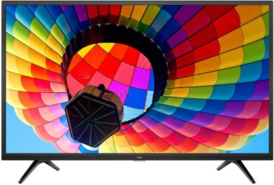 View TCL G300 Series 99.8cm (40 inch) HD Ready LED TV(40G300)  Price Online