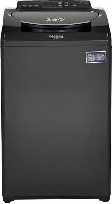 Whirlpool 6.5 kg Fully Automatic Top Load Washing Machine with In-built Heater Grey(360 BW ULTRA (SC) 6.5 KG GRAPHITE 10YMW) at flipkart