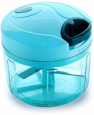 Ganesh Easy and Quick Vegetable Chopper(1 Unit Chopper)