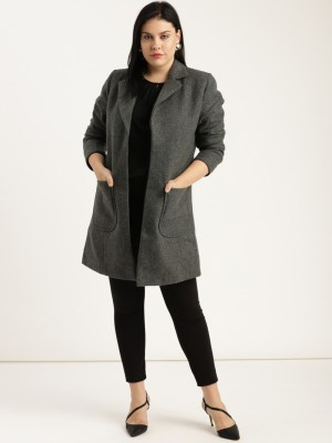 Sztori Pure Wool Coat
