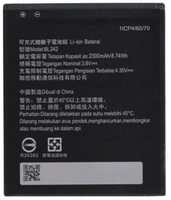 Macron Mobile Battery For Lenovo Lenovo A6000 Plus