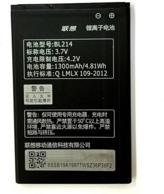 Macron Mobile Battery For Lenovo Lenovo A300T A269i