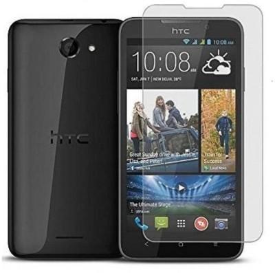 King Screen Guard for Matte Screen Guard HTC Desire 516(Pack of 1)