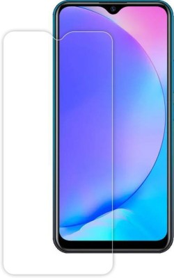 Fashion Way Front and Back Screen Guard for VIVO Y17 {Flexiable Screen Protector}(Pack of 1)
